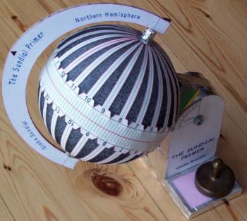 the sundial primer sunny day u sundial kits